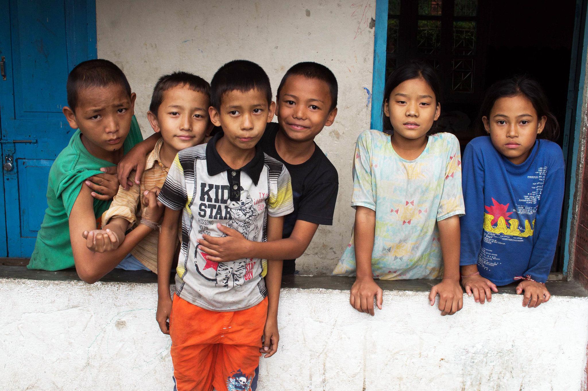 Why Choose Volunteer for Nepal